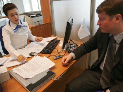 В самих банках утверждают, что гособлигации могут оказаться выгоднее вкладов // Виктор Чернов / Global Look Press