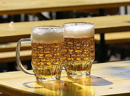 Пиво // Global Look Press