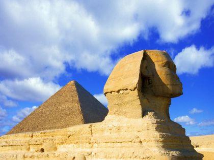 Как выясняется, дорога в Египет для россиян теперь отнюдь не заказана несмотря на отмену полётов // Russian Look