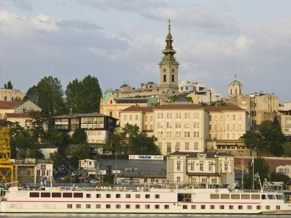 Белград, Сербия // Global Look Press