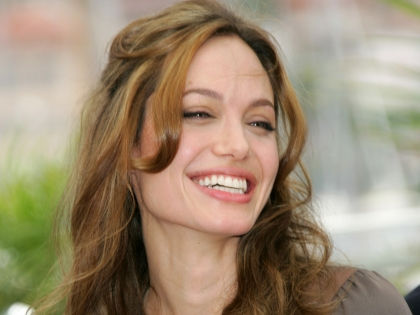 Анджелина Джоли // Global Look Press