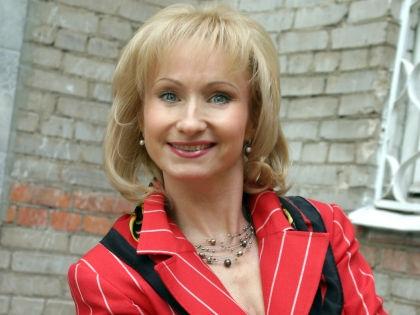 Ольга Прокофьева // Екатерина Цветкова / Global Look Press
