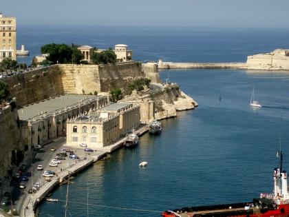 8 мая 1801 года Российская империя в каком-то смысле потеряла свое единственное владение в Средиземном море – остров Мальта // Global Look Press