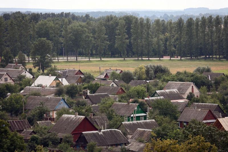 Ведется следствие по факту изнасилования 11-летней девочки в одной из деревень // Global Look Press