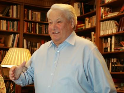 Борис Ельцин // Global Look Press
