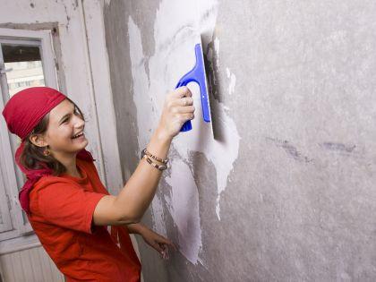 Мнение, что зимой ремонт ни в коем случае не делают, уже изрядно устарело // Семен Лиходеев / Global Look Press
