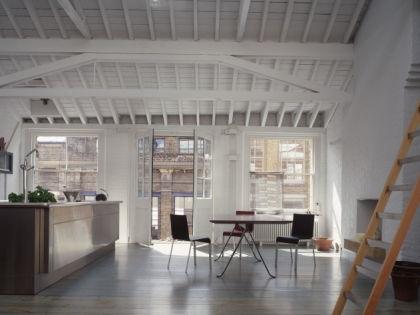 Апартаменты: модно и просторно, но все равно не совсем жилье? // Global Look Press