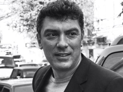 В конце февраля исполнится год с момента убийства Бориса Немцова // Александр Легкий / Global Look Press