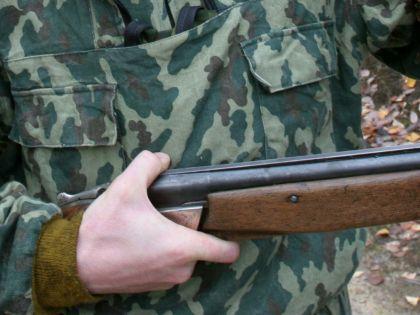 В результате стрельбы в Тверской области погибли 9 человек // Николай Гынгазов / Global Look Press