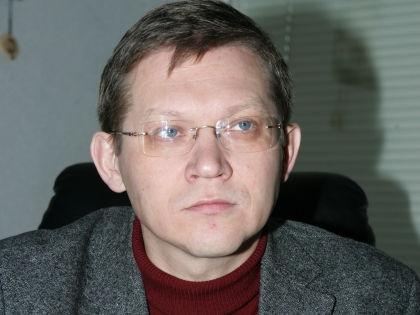 Владимир Рыжков // Александр Черных / Global Look Press