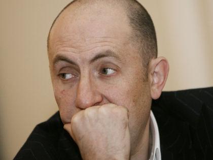Владимир Кехман // Cемен Лиходеев / Global Look Press