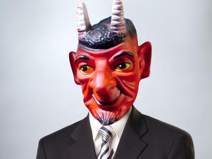 Если вас босс — исчадие ада, важно уметь поставить его на место // Global Look Press