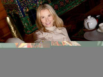 Юлия Высоцкая // Global Look Press