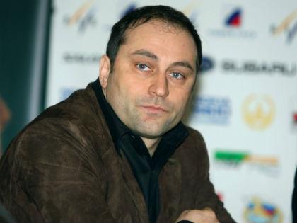 Дмитрий Свищев // Global Look Press