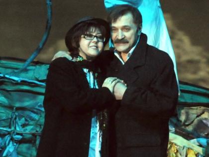 Ядвига Поплавская потеряла и мужа, и самую важную часть репертуара // Global Look Press