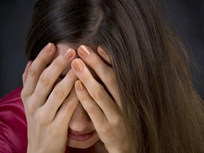 Стресс в сексе