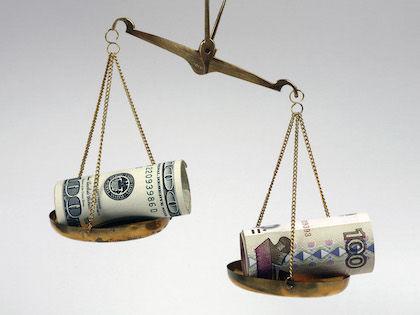 В бюджет РФ на 2016 год заложат цену на нефть $50 за баррель //  Global Look
