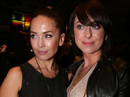 Жанна и Наталья Фриске // Global Look Press