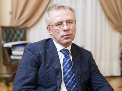 Вячеслав Фетисов // Global Look Press