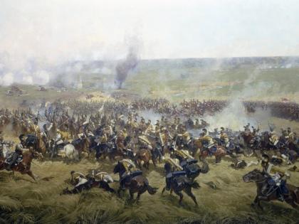 7 сентября 1812 года произошло самое кровопролитное из однодневных сражений за всю историю войн – Бородинская битва // Global Look Press