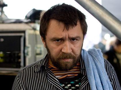 Сергей Шнуров // Антон Белицкий / Global Look Press