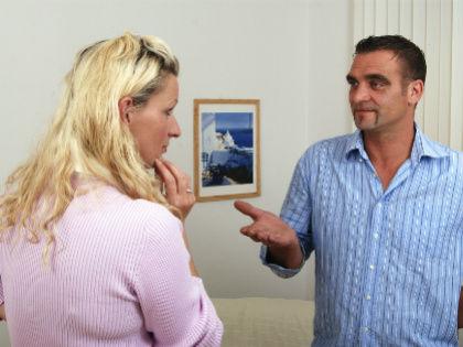 Семейная жизнь не обходится без ссор и конфликтов // Global Look Press
