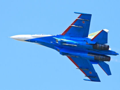 Во время полета у пилота мог случиться инсульт // Global Look Press