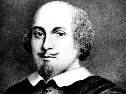 Уильям Шекспир // Global Look Press