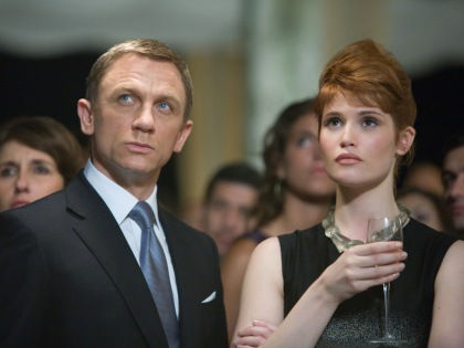 Роль агента 007 в новом фильме будет играть уже не Дэниэл Крэйг // FSN-B / Global Look Press