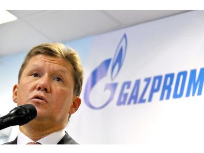 Глава «Газпрома» Алексей Миллер // Global Look Press