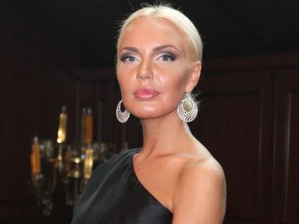 Маша Малиновская // Али Магомедов / Global Look Press