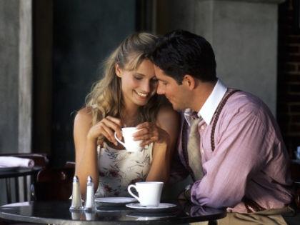 Кофе повышает потенцию // Global Look Press