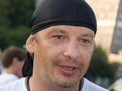 Дмитрий Марьянов // Global Look Press
