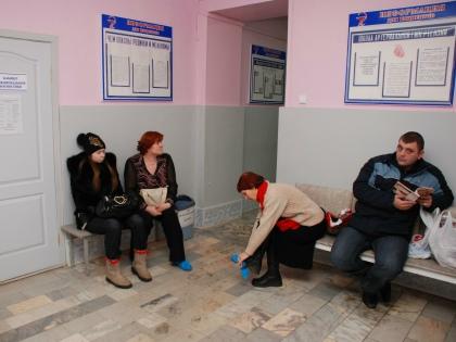Без согласия сотрудника работодатель не может узнать о состоянии его здоровья // Global Look Press