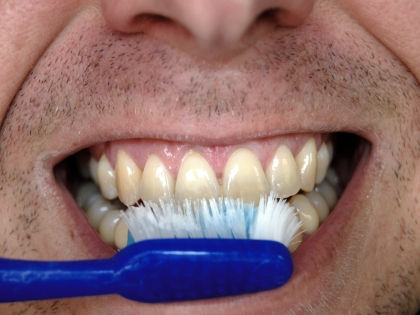 Чистка зубов // Global Look Press