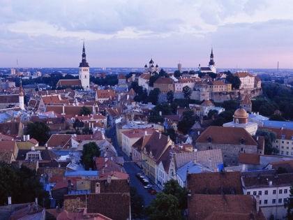 Таллин, Эстония // Global Look Press