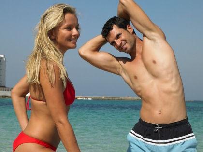 Мужчинам требуется питание после физических нагрузок, а женщинам наоборот // Robert Harding / Global Look Press