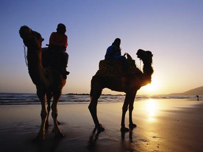 Марокко // Global Look Press