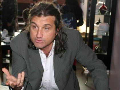 Отар Кушанашвили // Global Look Press