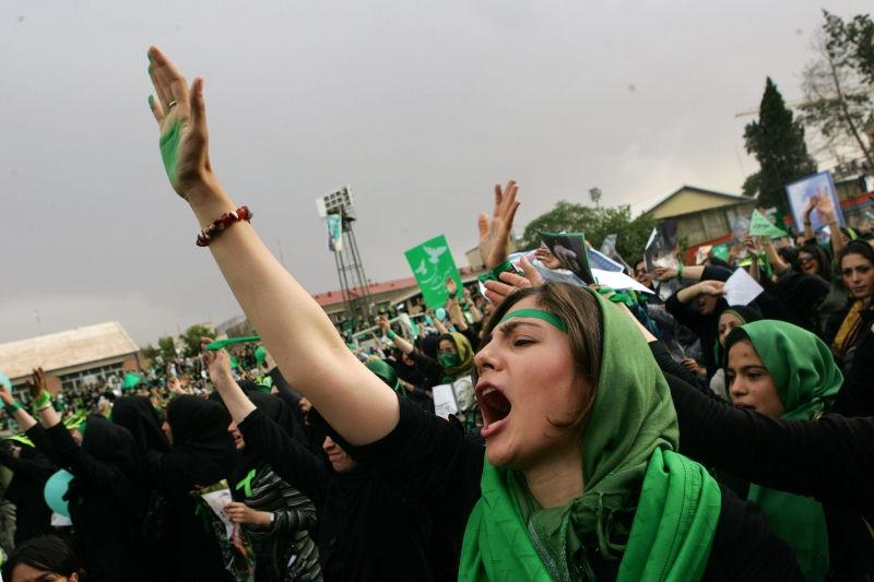 Российское оружие появится в Иране // Global Look Press