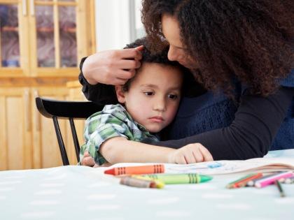 Неприятные воспоминания после операций могут провоцировать хроническую боль у детей // Liz Gregg / Global Look Press