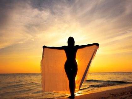 5 шагов к обретению идеальной пляжной фигуры // Robert Harding / Global Look Press