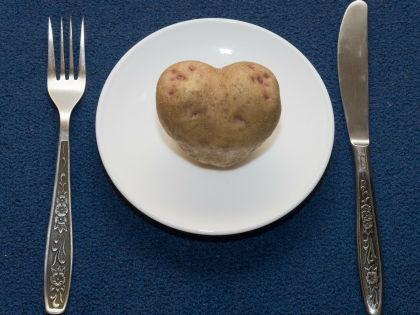 Картошки в стране много // Global Look Press