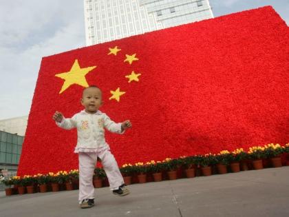 «Китай никакие войска никуда не введет – он вообще ни разу в истории никуда не вводил войска...» // Global Look Press