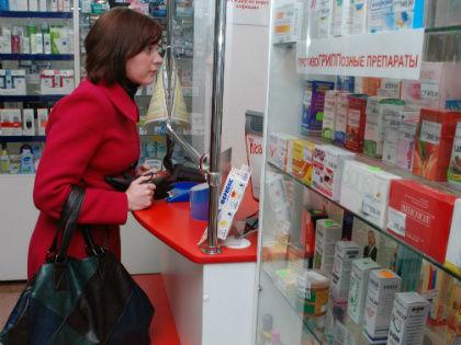 Стоимость многих популярных лекарств вырастет уже в начале следующего года // Global Look Press