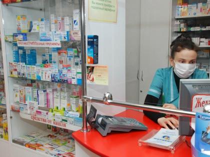 Если вернуть лекарство по какой-то причине не удалось, нужно сообщить об этом в территориальный орган Росздравнадзора // Global Look Press