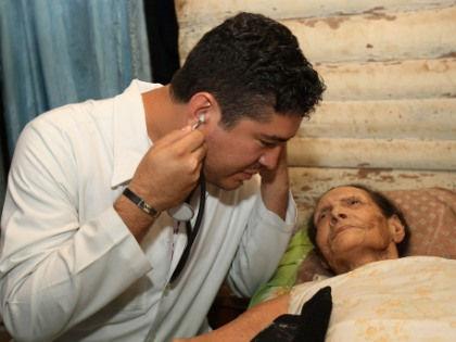 Кубинские врачи готовят переворот в онкологии // Xinhua / Global Look Press