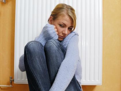 В отопительный сезон температура в жилых помещениях должна быть не ниже +18, в угловых комнатах – не менее +20 // Global Look Press