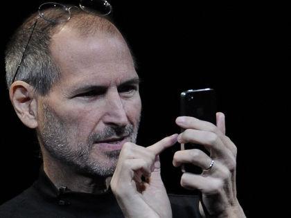 Стив Джобс // Global Look Press