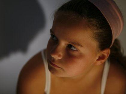 Детский стресс грозит крупными неприятностями во взрослой жизни // Global Look Press